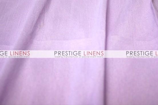 Faux Dupioni Silk Table Linen - 2125 Lavender