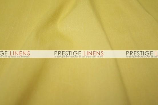 Faux Dupioni Silk Table Linen - 2008 Lt Yellow