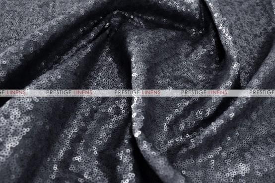 Glamour Table Linen - Black