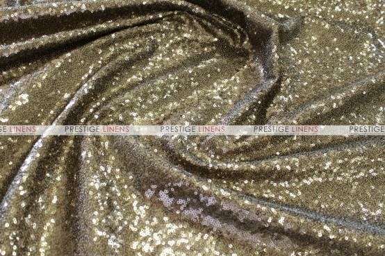 Glamour Table Linen - Bronze