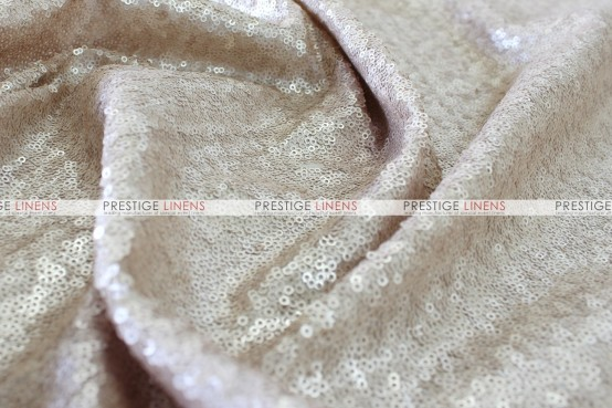 Glamour Table Linen - Champagne