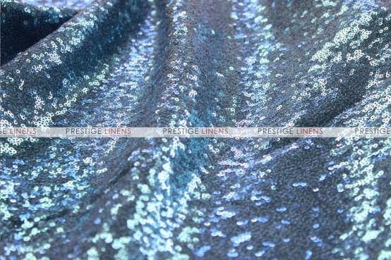 Glamour Table Linen - Midnight