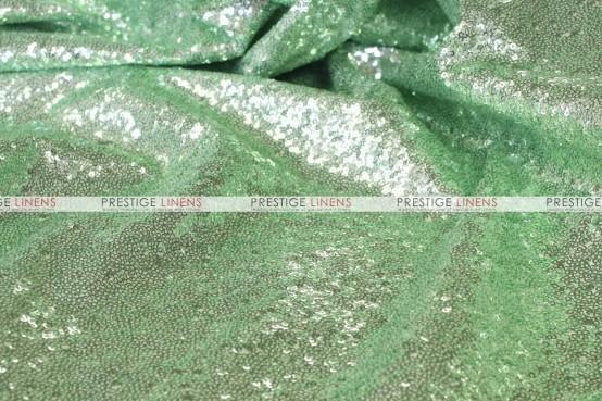 Glamour Table Linen - Spearmint