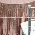 Glitz Table Linen - Blush