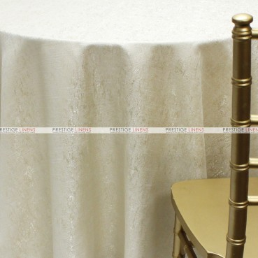 Impressions Table Linen - Ivory