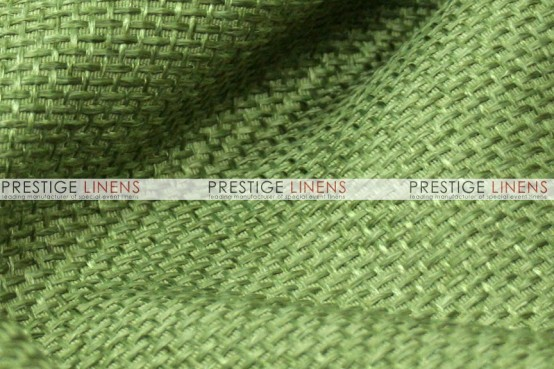 Jute Linen Table Linen - Avocado