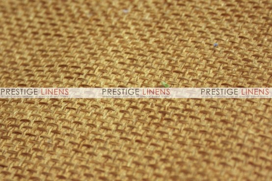 Jute Linen Table Linen - Dijon