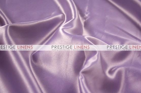 Lamour Matte Satin Table Linen - 1029 Dk Lilac