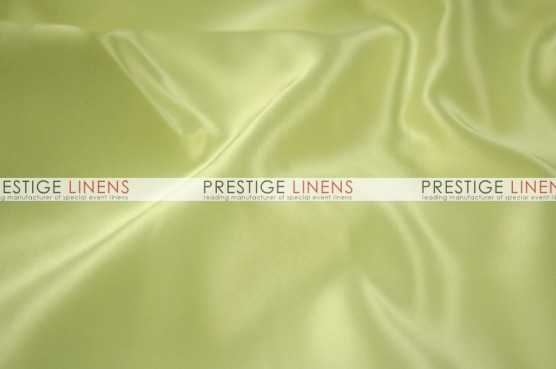 Lamour Matte Satin Table Linen - 427 Lt Yellow