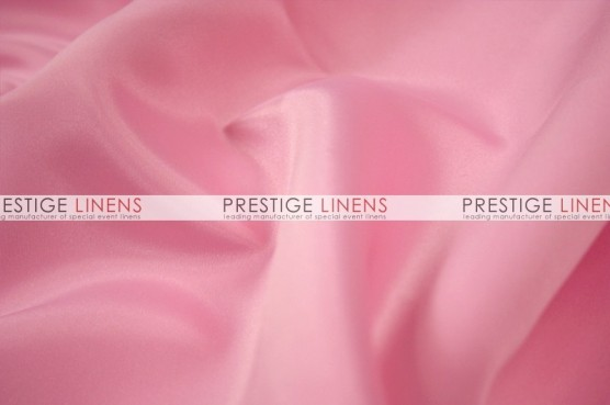 Lamour Matte Satin Table Linen - 539 Candy Pink