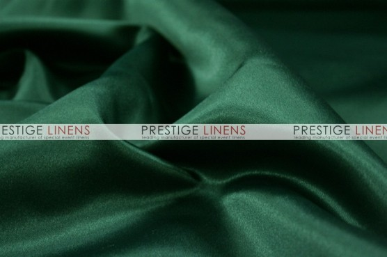Lamour Matte Satin Table Linen - 732 Hunter