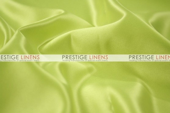 Lamour Matte Satin Table Linen - 836 Kiwi