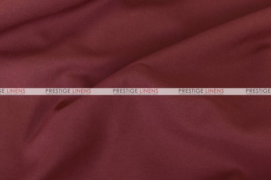 Mjs Spun Polyester Table Linen - Burgundy