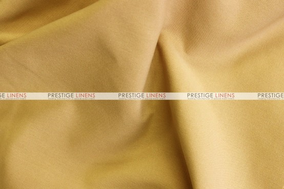 Mjs Spun Polyester Table Linen - Gold