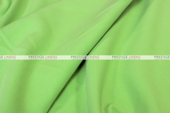 Mjs Spun Polyester Table Linen - Lime
