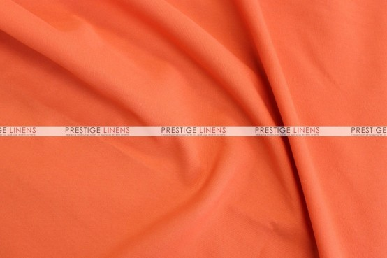 Mjs Spun Polyester Table Linen - Mandarin