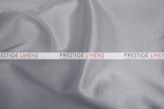 Crepe Back Satin (Korean) Draping - 126 White