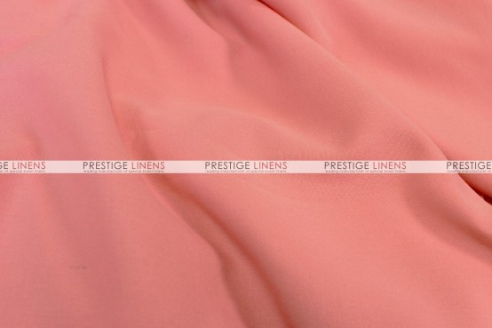 Mjs Spun Polyester Table Linen - Salmon