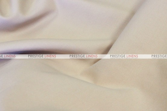 Mjs Spun Polyester Table Linen - Sand
