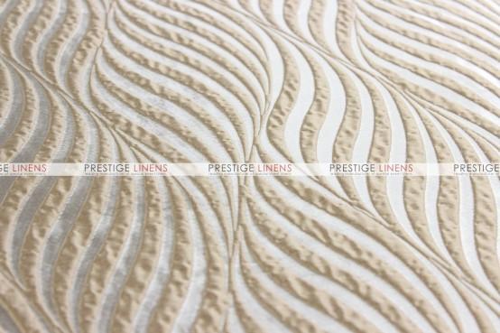 Morocco Table Linen - Gold