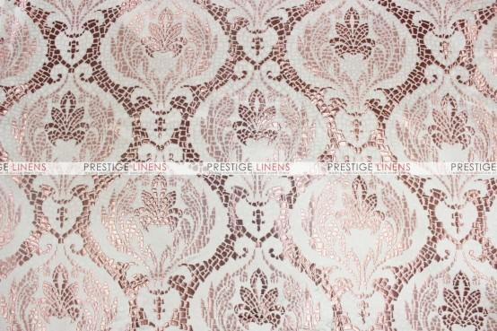 Mosaic Table Linen - Blush