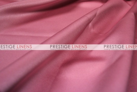Mystique Satin (FR) Table Linen - Berry