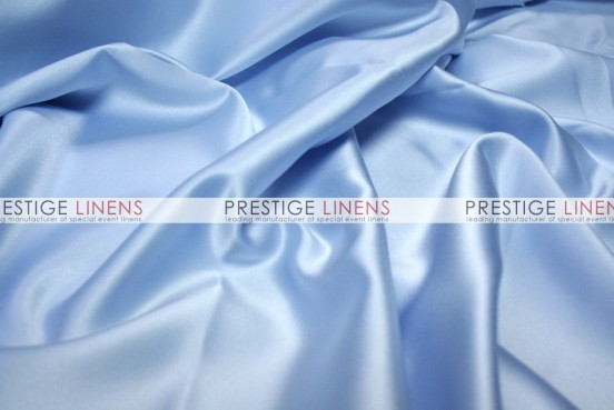 Mystique Satin (FR) Table Linen - Haze