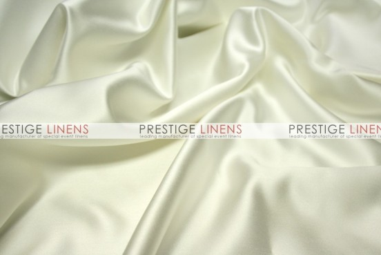Mystique Satin (FR) Table Linen - Lace Ivory
