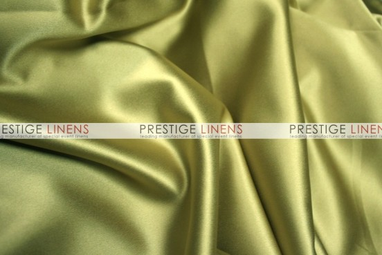 Mystique Satin (FR) Table Linen - Sandstone Mesa