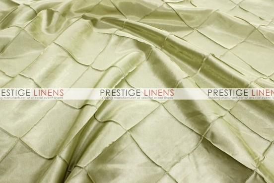 Pintuck Taffeta Table Linen - Willow