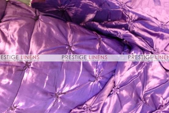 Pinwheel Taffeta Table Linen - Barney