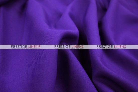 Polyester (Double Width) Table Linen - 1037 Lt Purple
