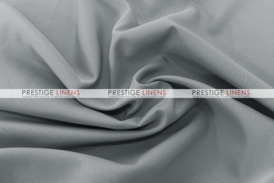 Polyester (Double Width) Table Linen - 1128 Grey