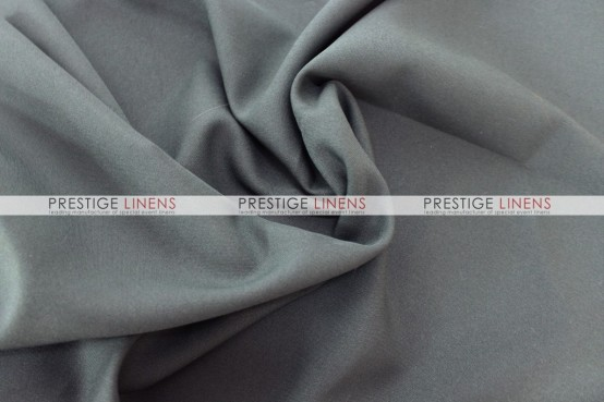 Polyester (Double Width) Table Linen - 1139 Charcoal