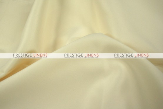 Polyester (Double Width) Table Linen - 128 Ivory