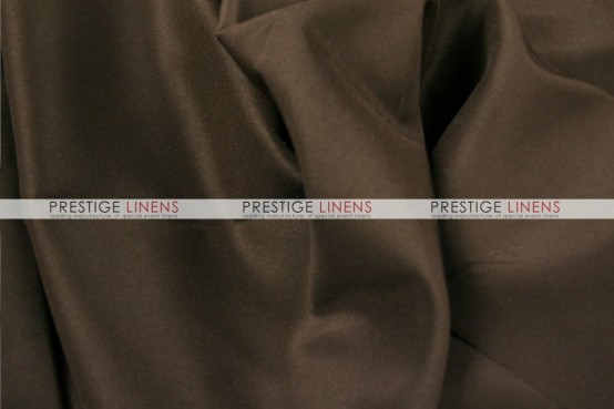 Polyester (Double Width) Table Linen - 333 Brown