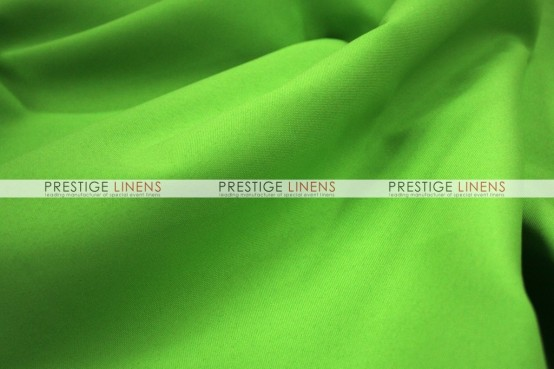 Polyester (Double Width) Table Linen - 726 Lime