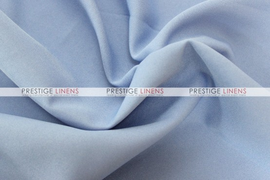 Polyester (Double Width) Table Linen - 928 Skyblue