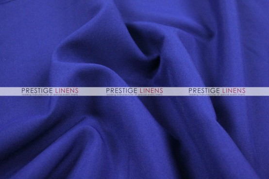Polyester (Double Width) Table Linen - 933 Royal