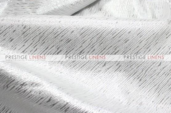 Pulse Table Linen - Platinum