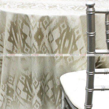 Raji Table Linen - Beige