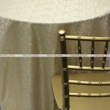 Ramsey Table Linen - Ivory