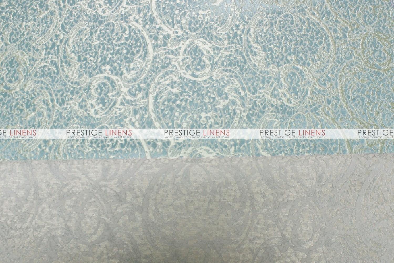 Ramsey table linen spa prestige linens - Salon prestige organza ...
