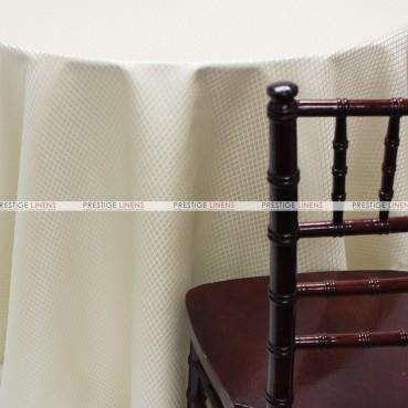 Rene Table Linen - Ivory