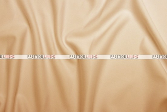 Scuba Stretch Table Linen - Peach