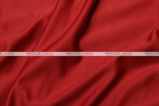 Scuba Stretch Table Linen - Red