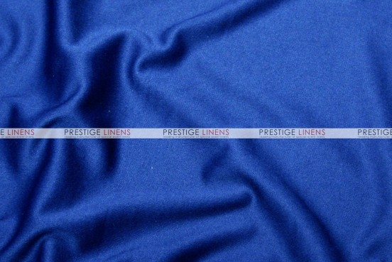 Scuba Stretch Table Linen - Royal
