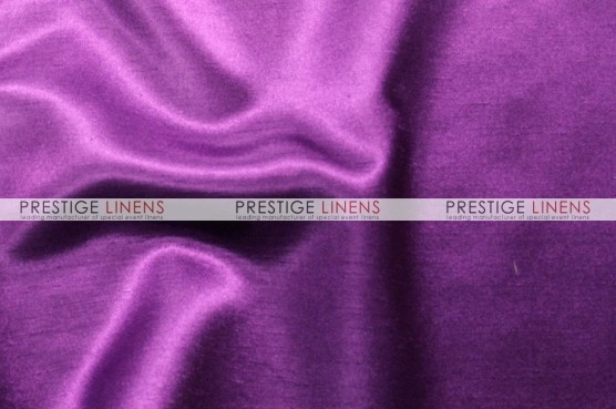 Shantung Satin Table Linen - 1036 Barney