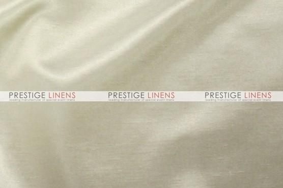 Shantung Satin Table Linen - 128 Ivory