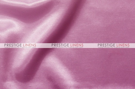Shantung Satin Table Linen - 539 Candy Pink